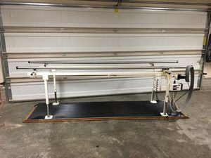 Physical therapy walking parallel bars for Sale in Marietta, OH