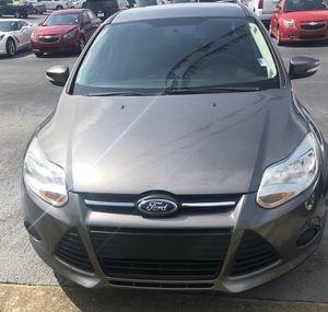 2016 Ford Fiesta S for Sale in Warner Robins, GA