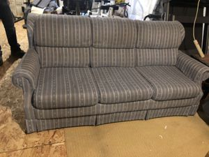 La-Z-Boy sofa sleeper couch for Sale in Westminster, CO