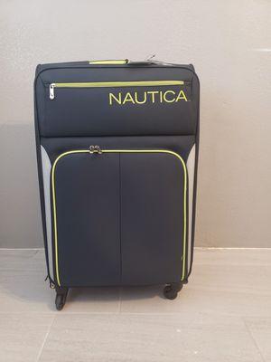 nautica suitcase brand new nice for Sale in Phoenix, AZ
