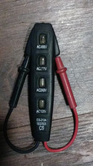 KATZCO circuit tester for Sale in Bakersfield, CA