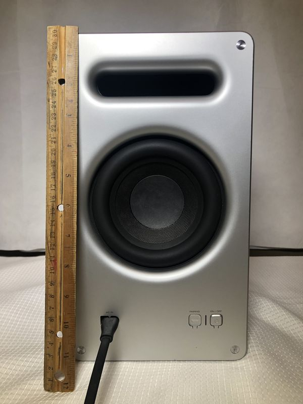 REPLACEMENT Subwoofer ONLY for the VIZIO SB3621N-E8 36 Inch 2.1 Sound Bar Spe...