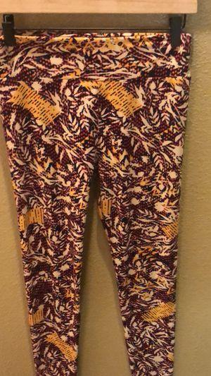 New women's OS fits all LuLaRoe soft leggings for Sale in Murrieta, CA
