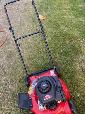 New And Used Lawn Mower For Sale In Detroit Mi Offerup