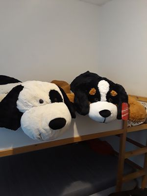 Huge Stuffed Animals for Sale in Saginaw, TX