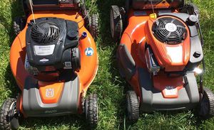 AWD HUSQVARNA SELF PROPELLED MOWER for Sale in St. Louis, MO