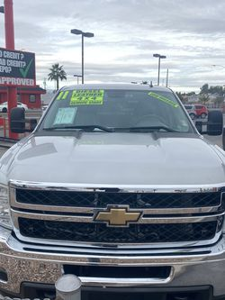 Chevy Silverado 2500 Extended Cab HD LTZ Pickup 8ft Bed 66k Miles $34,999 for Sale in Las Vegas,  NV