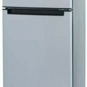 4.5 cu. ft. 2 DoorMagic Chef Mini Fridge in Stainless Look with Freezer for Sale in St. Louis, MO