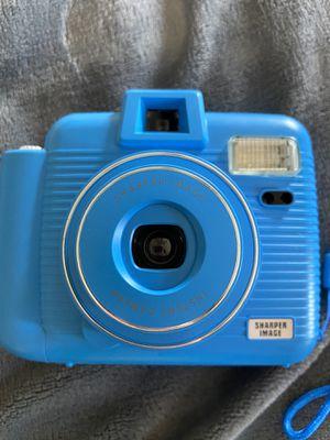 Sharper image instant print camera for Sale in Milton, FL