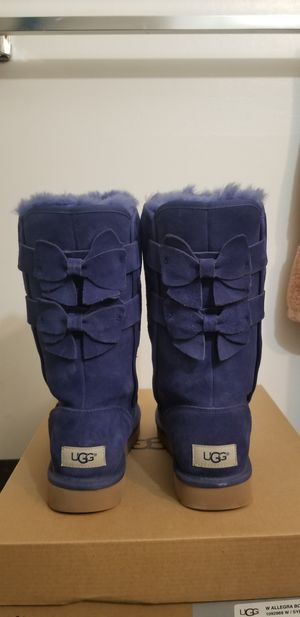 UGG BOOTS for Sale in Sterling, VA