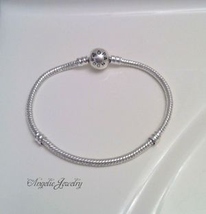 Pandora 925 Charm Bracelet for Sale in Frederick, MD