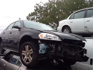 2013 Chevy Impala PARTS GREAT CAR for Sale in Philadelphia, PA