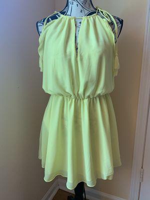 Blush mini dress for Sale in Nashville, TN