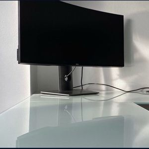 Dell monitor for Sale in Bellevue, WA