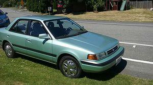 1993 Mazda Protege Automatic for Sale in Renton, WA