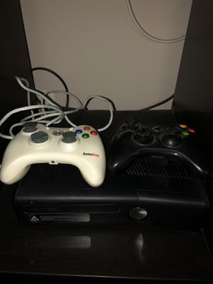 Xbox 360 + Games for Sale in Bethesda, MD