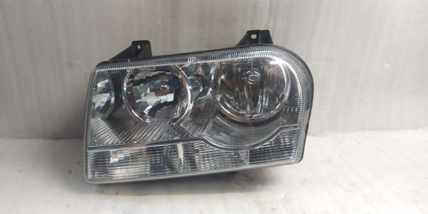 2005 - 2010 Chrysler 300 headlight