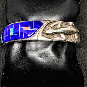 CHRISTMAS SPECIAL: workmanship created by a famouNavajo Artist for Sale in Phoenix, AZ