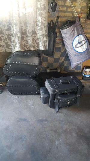Motorcycle gear for Sale in Chicago, IL