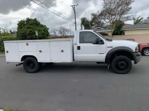 2007 Ford F450 for Sale in Santa Ana, CA