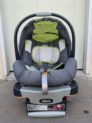 CHICCO KEYFIT carseat for Sale in Torrance, CA