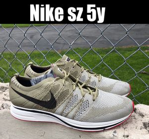 Nike sz 5y for Sale in Chino, CA