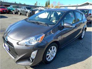 2015 Toyota Prius C for Sale in Hayward, CA
