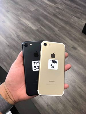 IPHONE 7 32GB T-MOBILE METRO for Sale in Garland, TX
