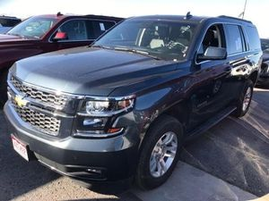 2019 Chevrolet Tahoe for Sale in Enumclaw, WA