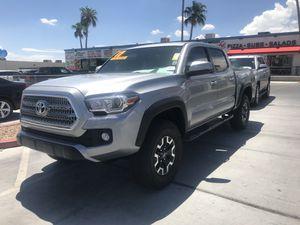 2017 TOYOTA TACOMA SR5 for Sale in Las Vegas, NV