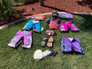Motorcycle gear for Sale in Corona, CA