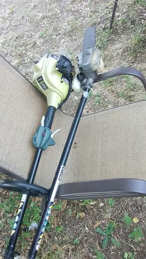 2 cycle ryobi pole saw for Sale in Milton, FL