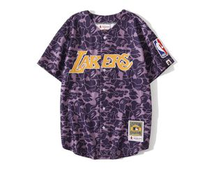 Bape x Lakers Jersey for Sale in Arlington, TX
