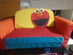 Elmo foldout couch for Sale in Brooklyn, NY