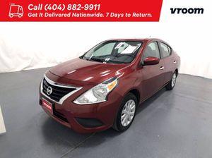 2018 Nissan Versa Sedan for Sale in Atlanta, GA