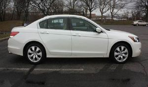 Leather/Sunroof/Rims2008 Honda Accord EX-L for Sale in Jackson, MS