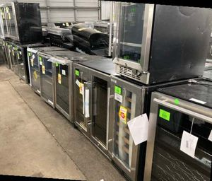 Wine refrigerators WP126 for Sale in Los Angeles, CA