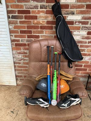 Baseball and Softball Collection for Sale in Warrenton, VA