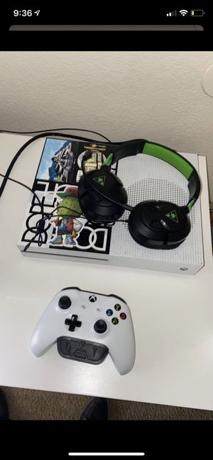 Xbox One S for Sale in Chandler, AZ