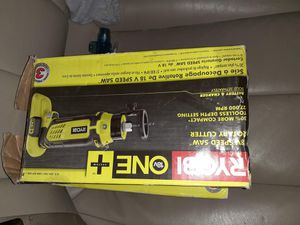 Ryobi power tools $200 for the lot for Sale in Renton, WA