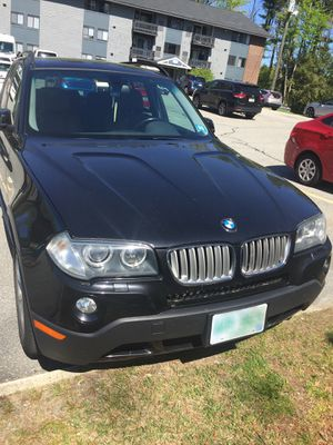 BMW X3 for Sale in Nashua, NH