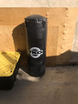 Hitting-Punching Bag for Sale in Spring Valley, CA