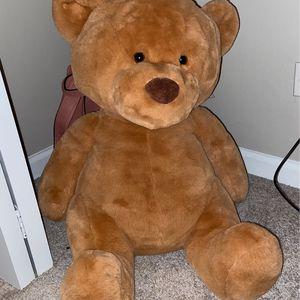 Big Teddy Bear for Sale in Warrenville, IL