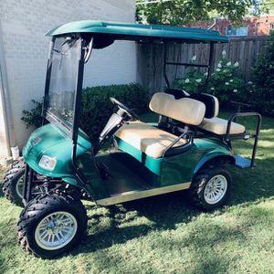 2009 RTEV Ruff & Tuff Cruiser Golf Cart for Sale in Dallas, TX