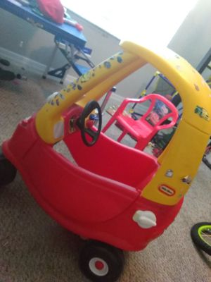Nice ride for toddler for Sale in Tampa, FL