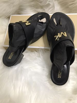 Michael Kors Sandals 👡 for Sale in Fort Lauderdale, FL