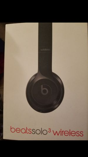 Beats by dre for Sale in Alhambra, CA