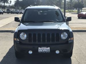 2015 Jeep Patriot Altitude Edition for Sale in San Diego, CA