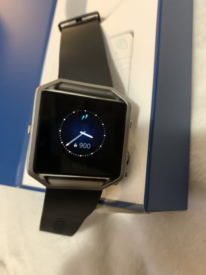 Brand new Fitbit Blaze-fitness watch for Sale in Gresham, OR
