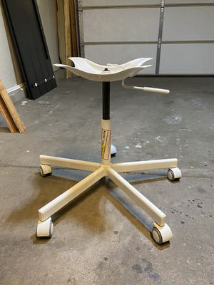 IKEA rolling chair base for Sale in Denver, CO